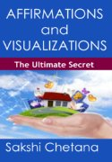 Affirmations And Visualization