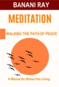 Meditation Walking the Path of Peace