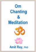 Om Chanting And Meditation
