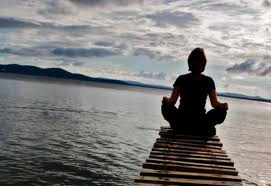 meditation on silence