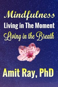 Mindfulness: Living in the Moment - Living in the Breath