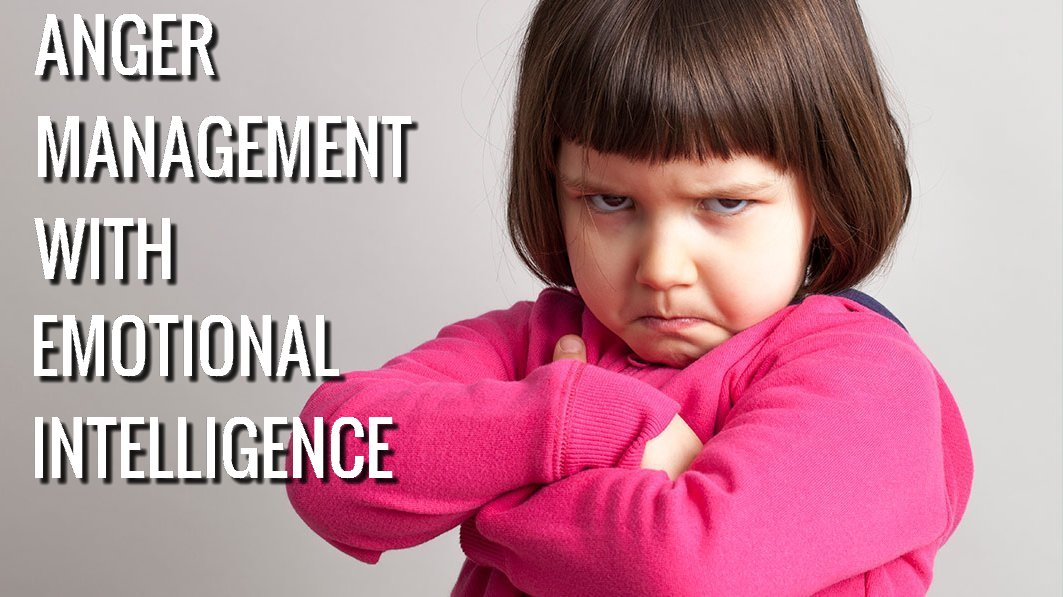 Anger Management With EQ