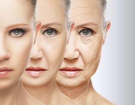reverse-aging