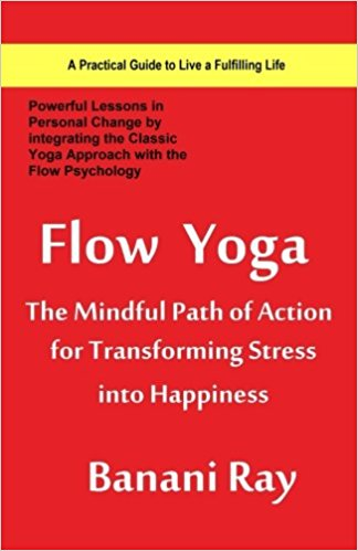 Flow Yoga - Mindful Path of Action