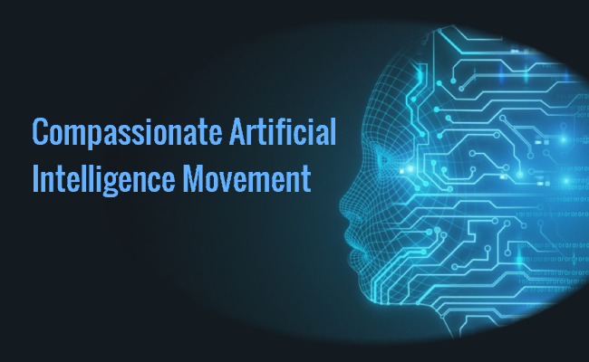 Compassionate Artificial Intelligence Movement - Dr. Amit Ray